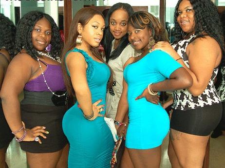 Atlanta single women